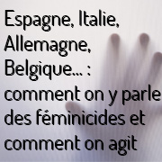 article féminicide