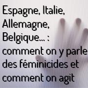 article féminicide