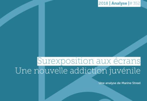 cover publication surexposition aux écrans
