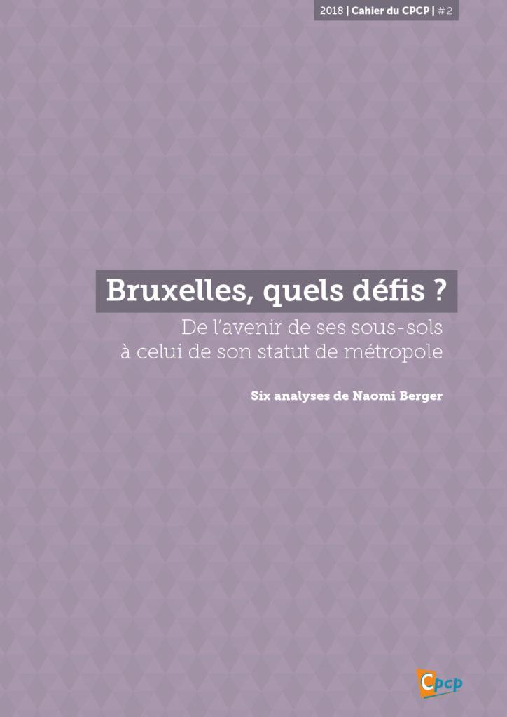 cover publication spécial bruxelles