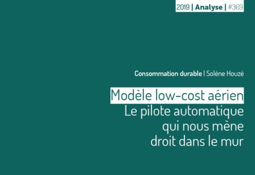 cover publication low cost aérien