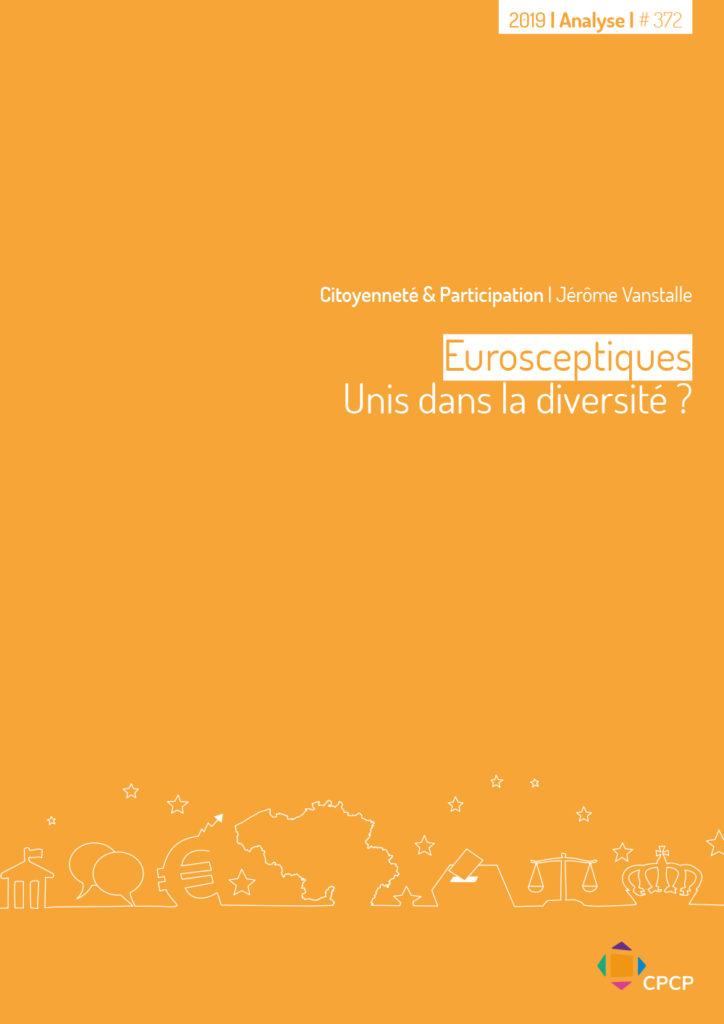 Cover publication eurosceptiques diversité