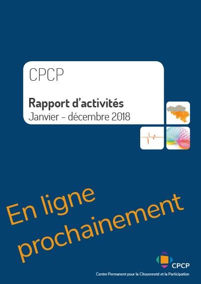 Cover rapport annuel 2018