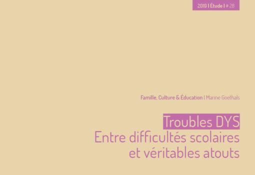 cover publication troubles DYS