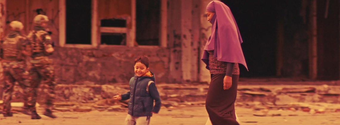 Enfants belges du califat