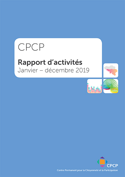 Cover rapport annuel 2019