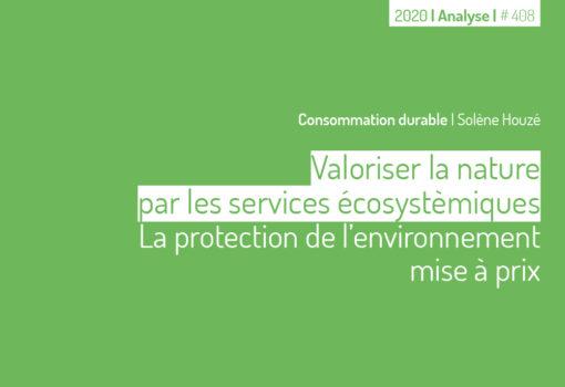 cover publication sur les services écosystémiques
